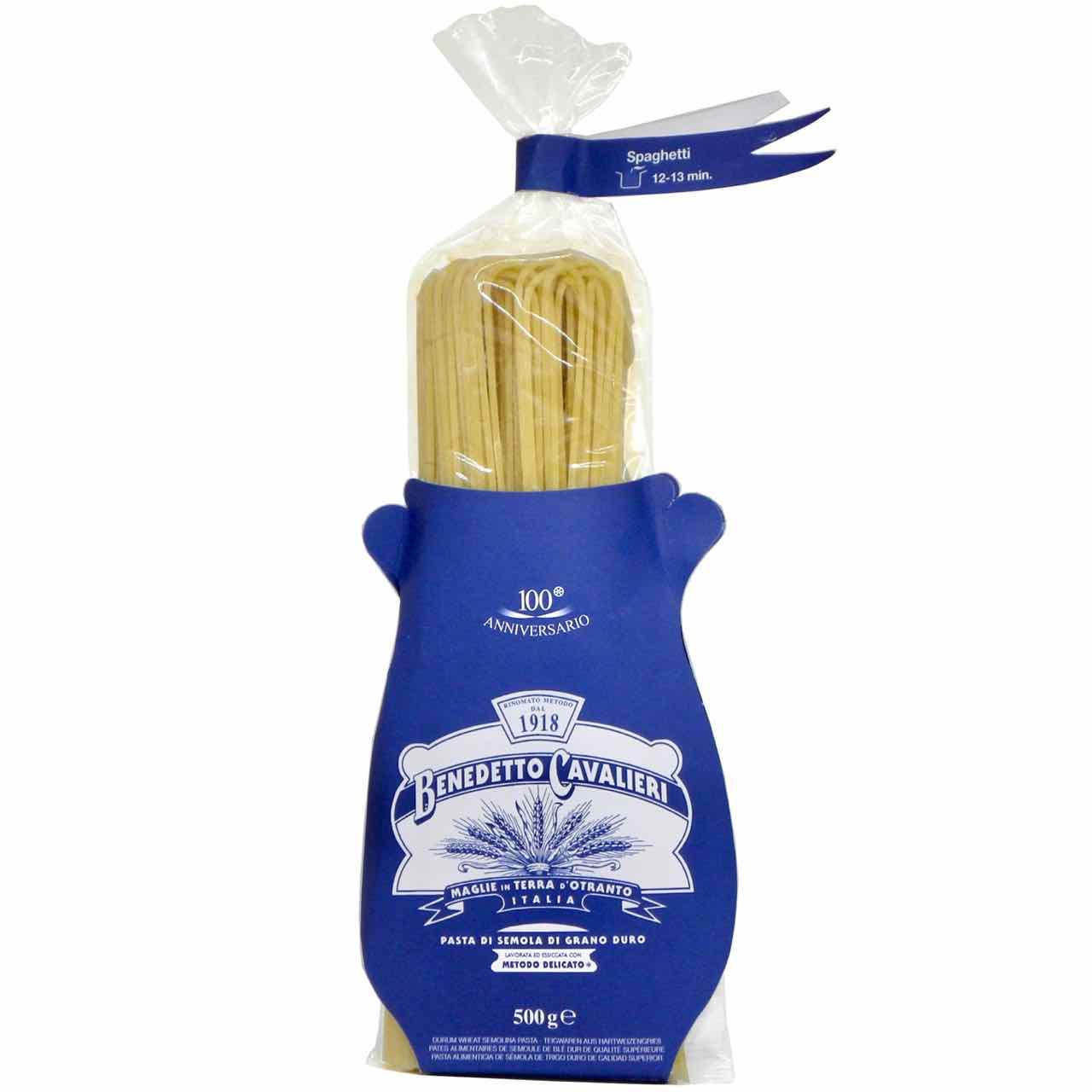 spaghetti Cavalieri – best Italian food – Gustorotondo online food shop – authentic Italian artisan food online