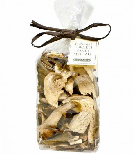 funghi porcini secchi Sala Cereali