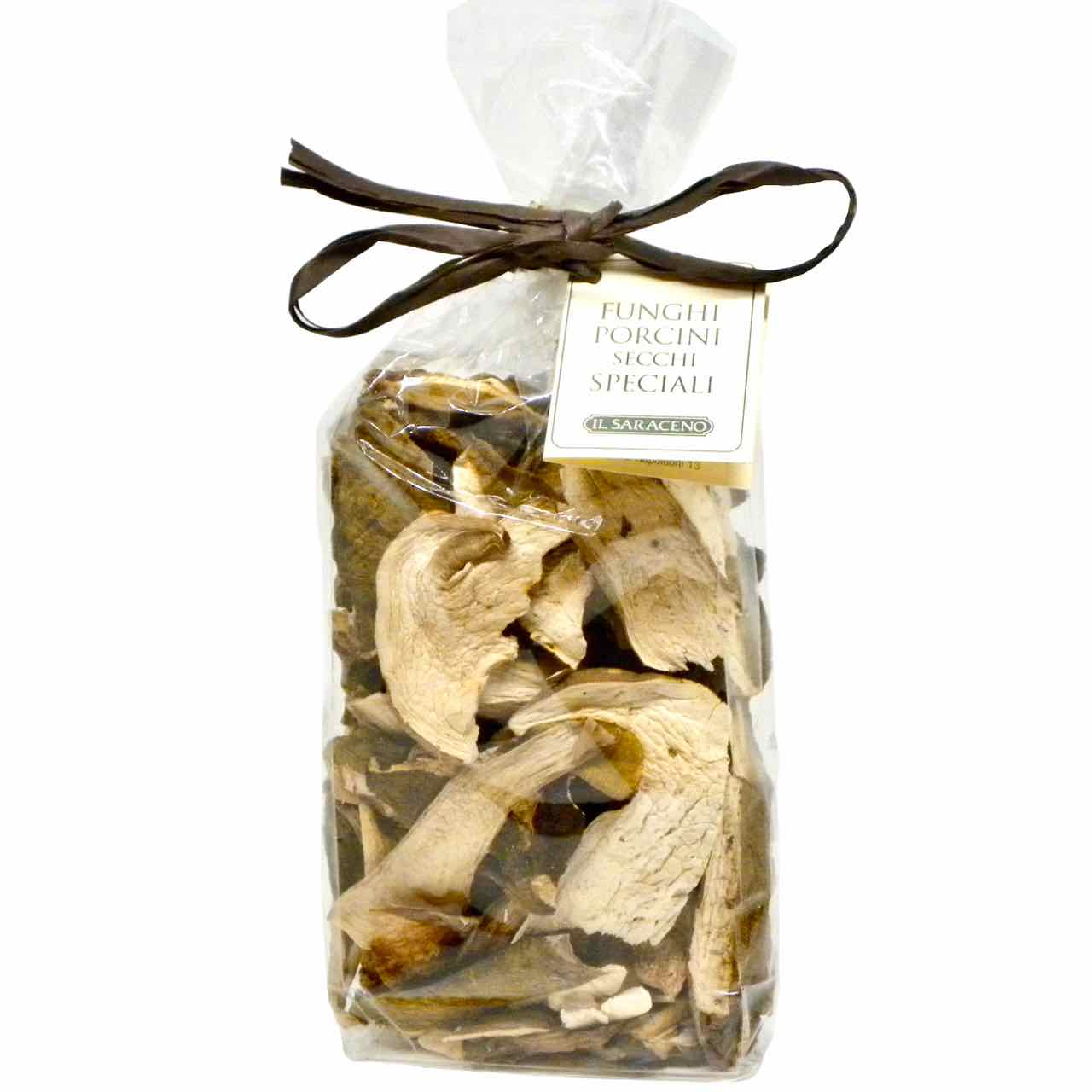 dried porcini mushrooms – best Italian food – Gustorotondo online food shop – authentic Italian artisan food
