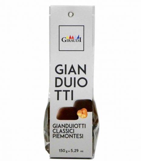 Gianduiotti fondenti Giraudi - Gustorotondo - spesa online