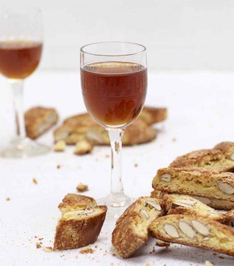 Prato biscuits Mattei - cantuccini - cantucci - Gustorotondo