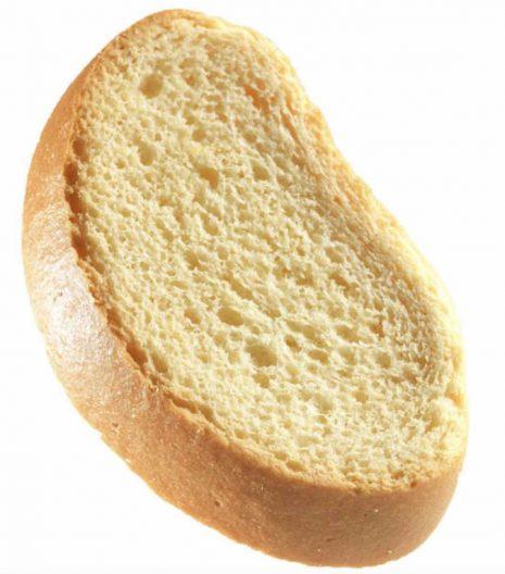 Biscotti della Salute senza zucchero Mattei - Gustorotondo