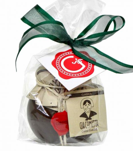 gift package Giacometta Giraudi - shop online - Gustorotondo - best Italian food