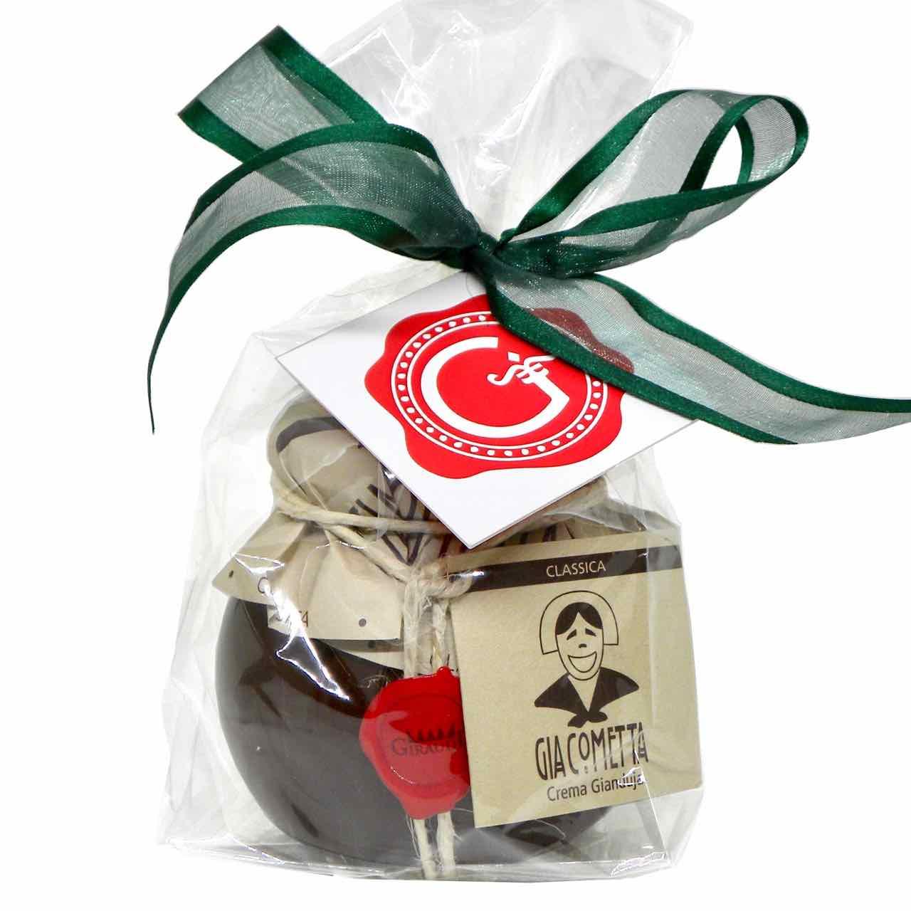 gift package Giacometta Giraudi – shop online – Gustorotondo – best Italian food – Gustorotondo online food shop – authentic Italian artisan food