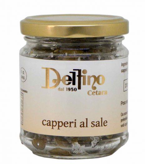 Capperia-sale-Delfino-Batttista - Gustorotondo