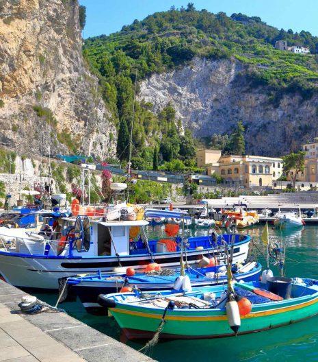 Cetara barche - Gustorotondo - spesa online