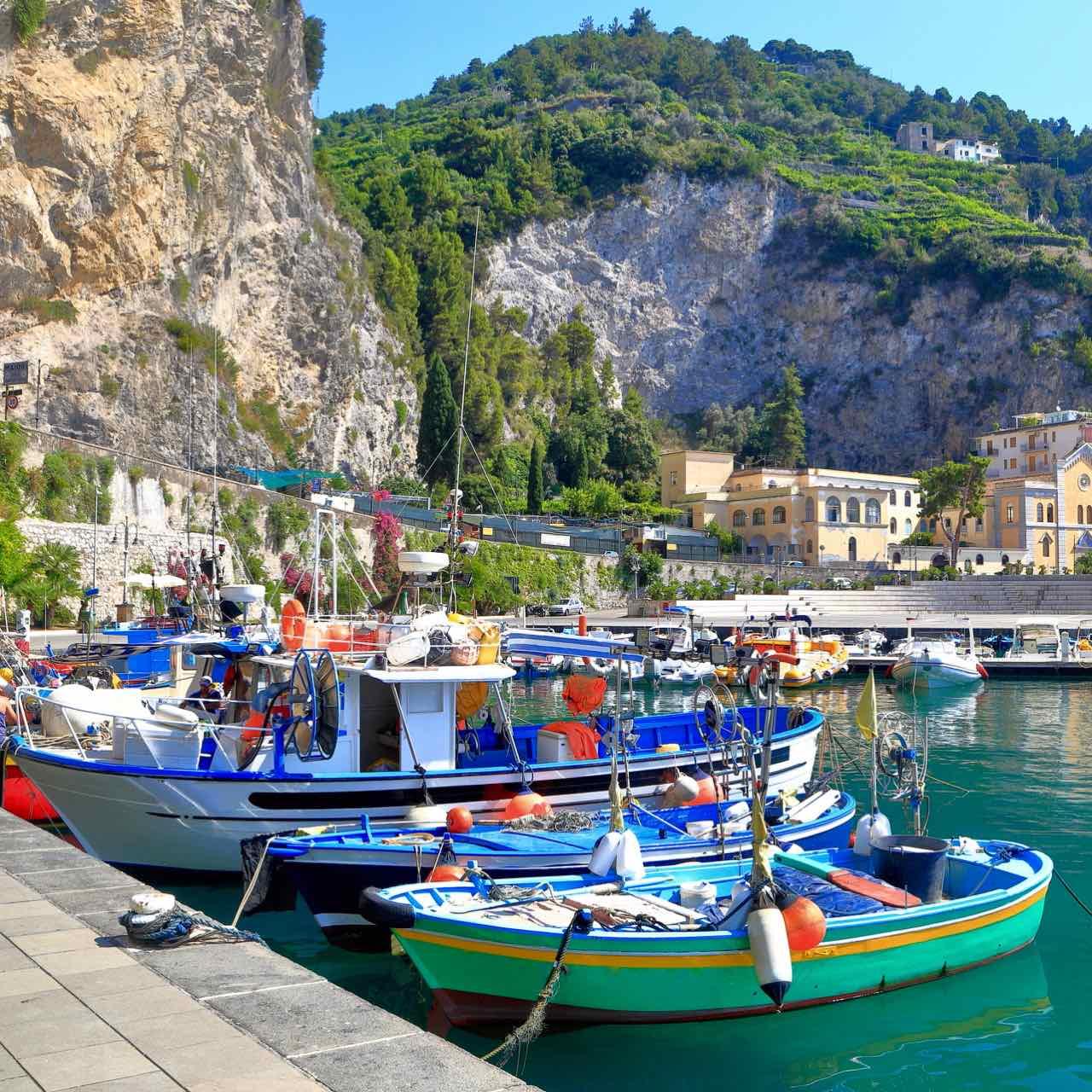 Cetara barche – Gustorotondo – spesa online – artigianalità italiana, per un mondo più sostenibile – vendita online dei migliori cibi italiani artigianali