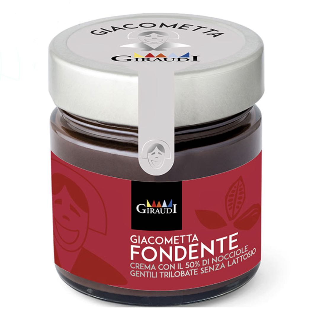 Giacometta fondente Giraudi – Gustorotondo – buono sano artigiano – spesa online