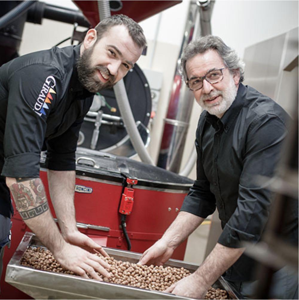 Giraudi cioccolato Giacomo Davide – Gustorotondo – buono sano artigiano – spesa online