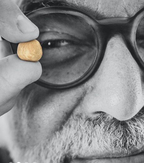 Giraudi cioccolato Giacomo Boidi nocciola - Gustorotondo - buono sano artigiano - spesa online