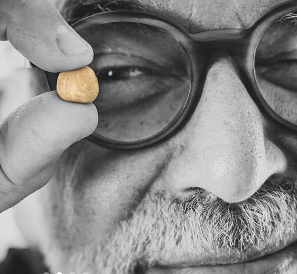 Giraudi cioccolato Giacomo Boidi nocciola – Gustorotondo – buono sano artigiano – spesa online