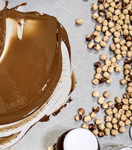 Giraudi cioccolato dragée nocciola - Gustorotondo - buono sano artigiano - spesa online
