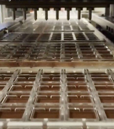 Giraudi cioccolato produzione tavolette - Gustorotondo - buono sano artigiano - spesa online