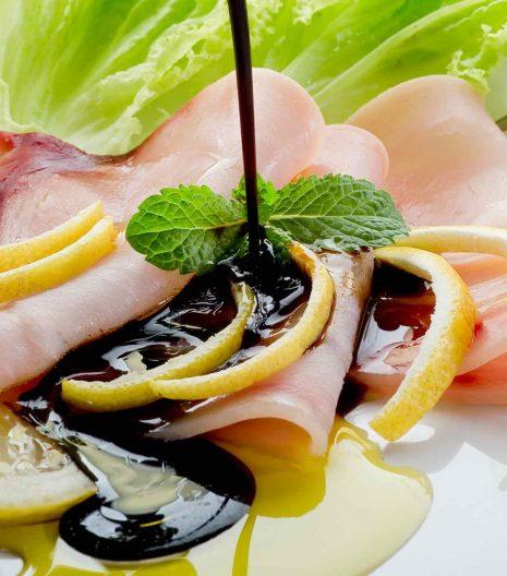 aceto balsamico ricette speciali - Gustorotondo - spesa online