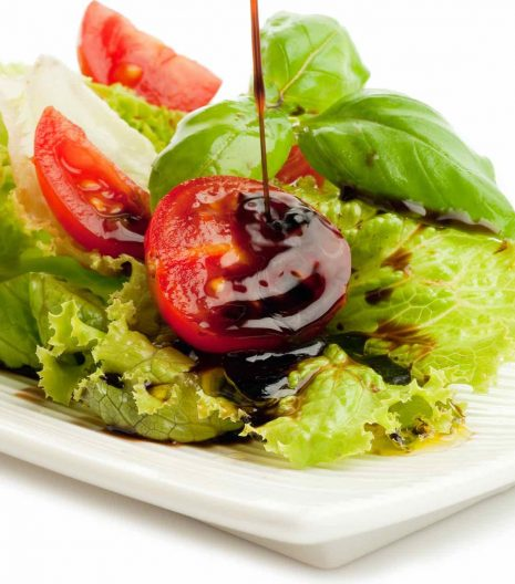 aceto balsamico insalata - Gustorotondo - spesa online