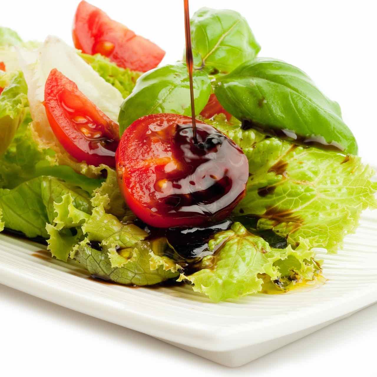aceto balsamico insalata – Gustorotondo – spesa online