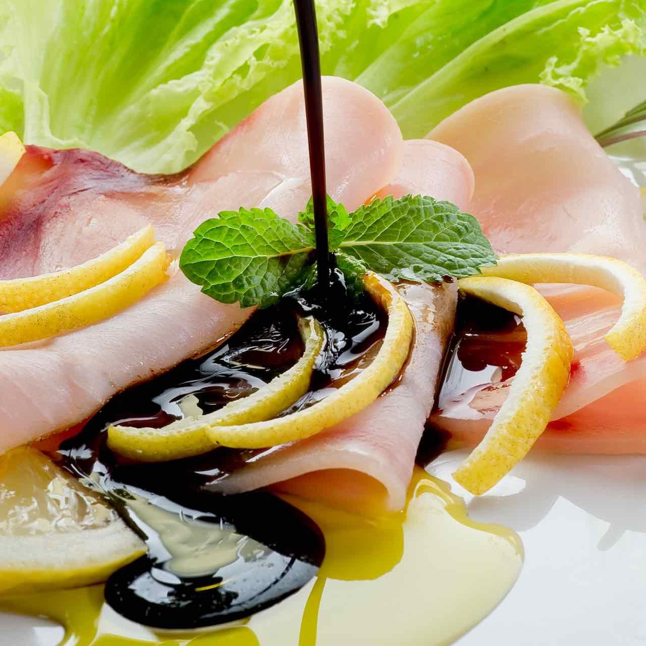 aceto balsamico ricette speciali – Gustorotondo – spesa online