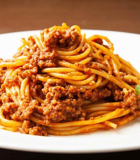 spaghetti-ragù - Gustorotondo - spesa online