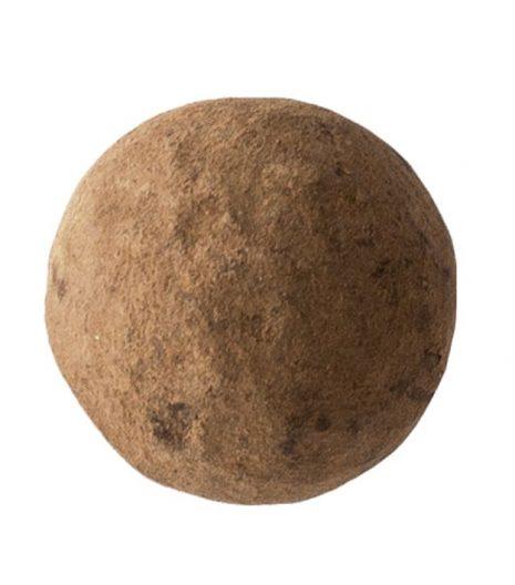 Giraudi nocciola ricoperta cioccolato fondente - Gustorotondo - buono sano artigiano - spesa online
