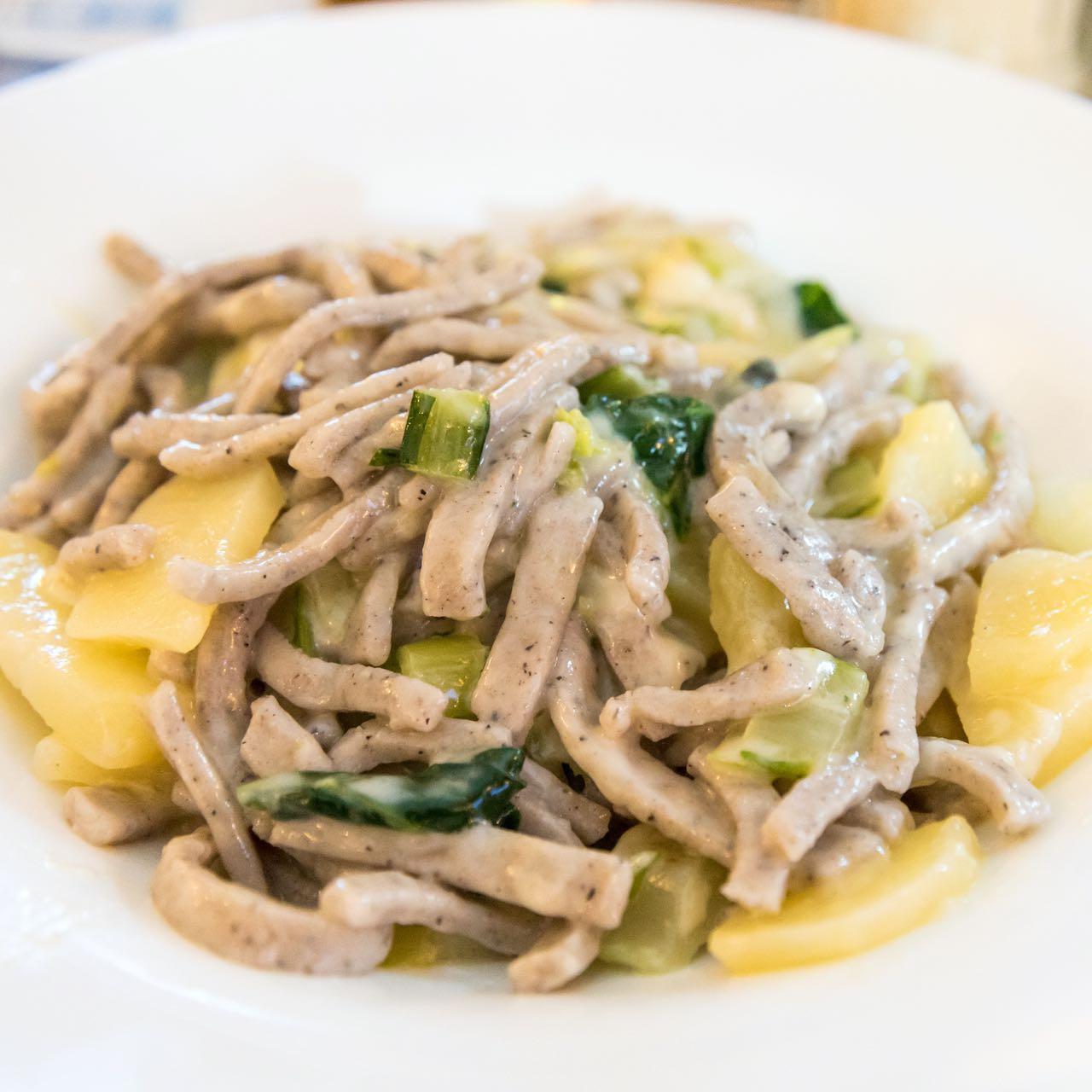 pizzoccheri pasta – Gustorotondo online artisan food